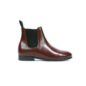 clearance-junior-show-boots-oxblood