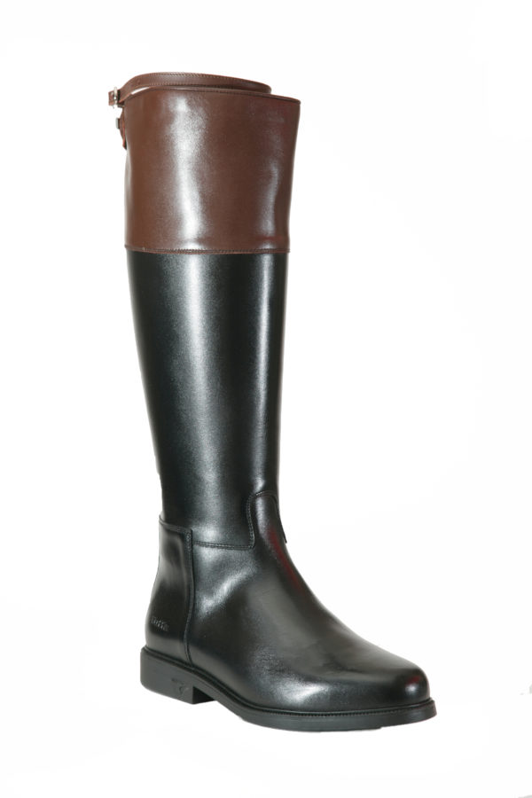 BESPOKE RIDING BOOTS, DUNSTON HUNT