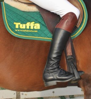 BESPOKE RIDING BOOTS, THE STOCKDALE