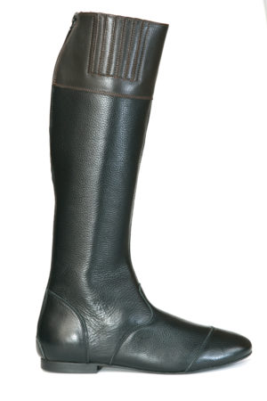 AINTREE LEATHER RACE BOOTS