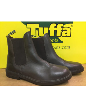 clearance-connemara-boots-brown