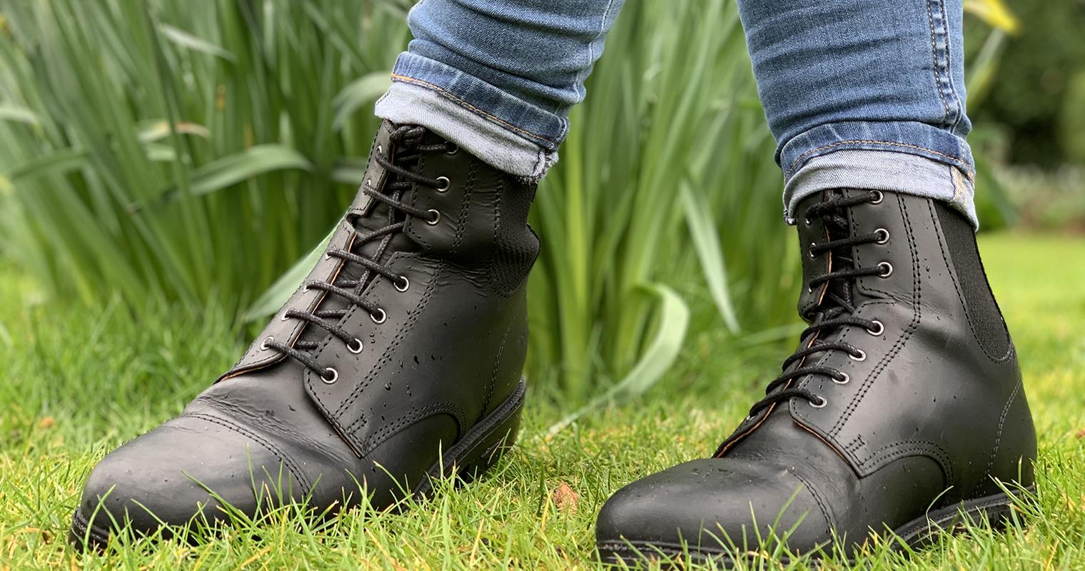 Dartmoor Easy Boots